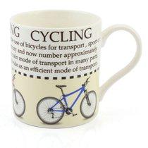 Кружка Велоспорт 300 мл - Lesser & Pavey