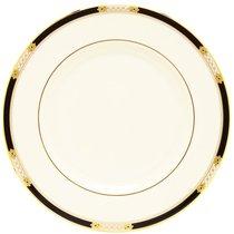 """Тарелка закусочная Lenox """"Подлинные ценности"""" 20см, 20 см - Lenox"""