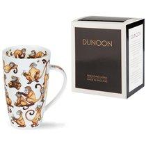 """Кружка Dunoon """"Шаловливые мартышки.Хенли"""" 600мл - Dunoon"""