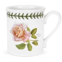 """Кружка Portmeirion """"Ботанический сад.Розы.Наилучшие пожелания,чайная роза"""" 260мл - Portmeirion"""