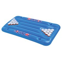 Матрас надувной для игры Party Pong - BigMouth