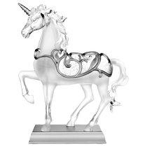 Фигурка С Led-Подсветкой Единорог 26x9x31 см - Polite Crafts&Gifts