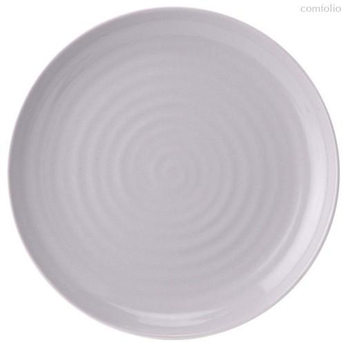 """Тарелка обеденная Portmeirion """"Софи Конран для Портмейрион"""" 27см (вишневая), цвет вишневый - Portmeirion"""