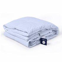 Одеяло кассетное с бортиком БРАЙТОН ТУМАН, 200x220 см - Бел-Поль