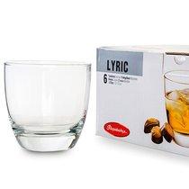 Лирик набор стаканов 42030 6пр 370мл - Pasabahce