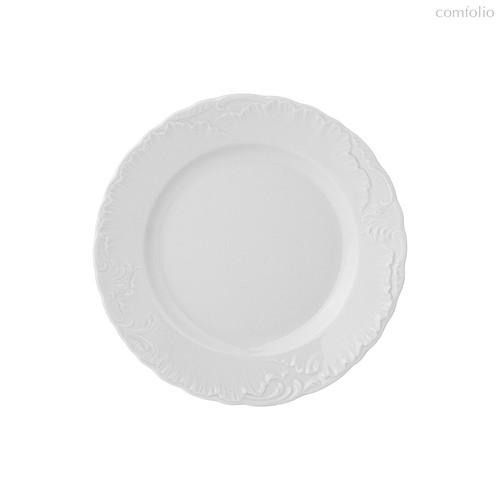 Тарелка Десертная Рококо 19 см Мал.Уп. 6Шт Без Упак - Cmielow I Chodziez