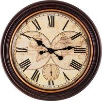 Часы Настенные Кварцевые Swiss Home 50,7x50,7x5 см Циферблат Диаметр 39 см - Guangzhou Weihong