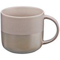 Кружка Velour 440 мл Матовый Светло-Серый, цвет светло-серый - Xianfeng Ceramic