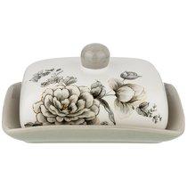 Масленка Вдохновение 17x12,5 см Высота 8,5 см - Huachen Ceramics