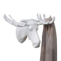 Вешалка Moose белая - Bosign