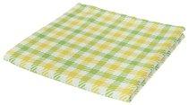 "Дорожка на стол ""Кантри"", 40x140 см, P798-7444/1, цвет салатовый - Apolena"