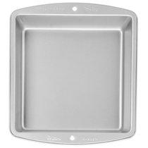 Форма для выпечки квадратная с антипригарным покрытием Wilton 20,3x20,3x5см - Wilton