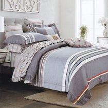Постельное белье Karna Delux Hopsy, 1.5-спальный - Karna (Bilge Tekstil)