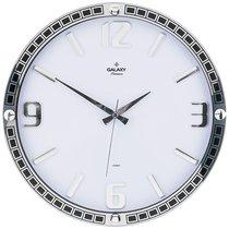 Часы Настенные Кварцевые Диаметр 39,5 см Диаметр Циферблата 34,9 см