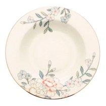 Соланж тарелка суповая 23см - Top Art Studio