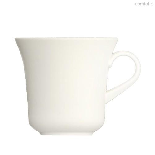 Чашка круглая Bellshaped 220 мл, Purity - Bauscher