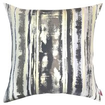 """Чехол для подушки """"Унидо"""", 43х43 см, P402-1908/2, цвет кофейный, 43x43 - Altali"""