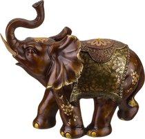 Фигурка Слон Новое Дело Высота 35 См - Hong Kong Po Leet Co