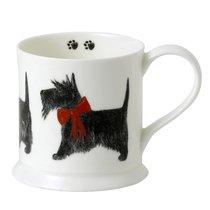 Кружка Собака с бантом - Roy Kirkham