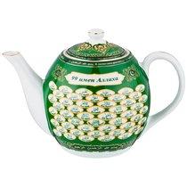 Заварочный Чайник 99 Имён Аллаха, 1400 мл - Jinding