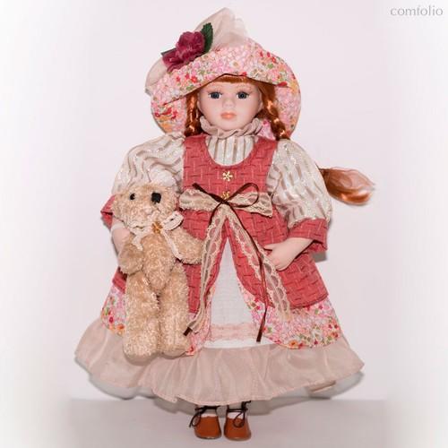 Кукла фарфоровая Лолита 41 см - Top Art Studio