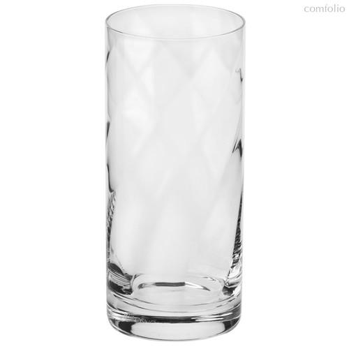 """Стакан для воды Krosno """"Романтика"""" 380мл - Krosno"""