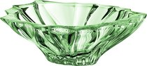 ФРУКТОВНИЦА PLANTICA ДИАМЕТР 33 см . ВЫСОТА 11 см ., цвет зеленый - Aurum-Crystal