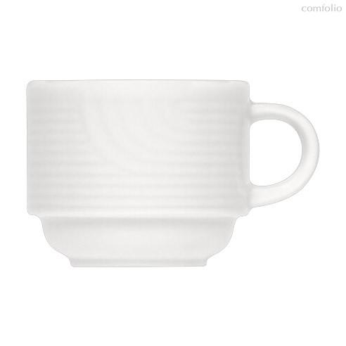 Чашка круглая штабелируемая 90 мл Carat - Bauscher