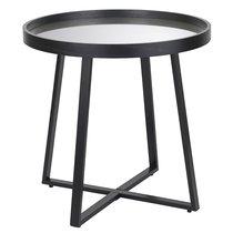 Столик кофейный Bisconti, 58,5х57,5 см - Berg