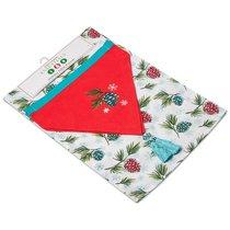 """Дорожка Kay Dee Designs """"Рождество в деревне"""" 33х183см, хлопок - Kay Dee Designs"""