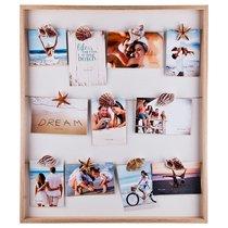 Фоторамка Семейная На 11 Сюжетов 50,4x59,9x3 см - Polite Crafts&Gifts