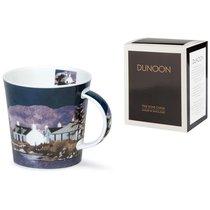 """Кружка Dunoon """"Домик у озера Лох-Несс.Кернгорм"""" 480мл - Dunoon"""