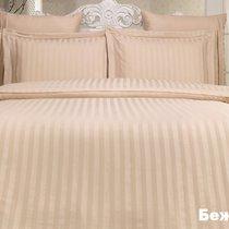 Постельное белье Karna Perla, бамбук, цвет бежевый, 2-спальный - Bilge Tekstil