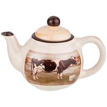 Чайник Коллекция Farm House 850 мл 21x13x15 см - Hebei Grinding Wheel Factory