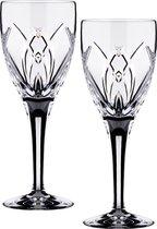 Набор бокалов для белого вина из 2 шт. 300 мл - Waterford Crystal