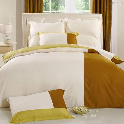 Элли - комплект постельного белья, размер Евро - Valtery