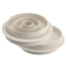 Форма для приготовления тортов и пирожных Multi-Inserto Round - Silikomart