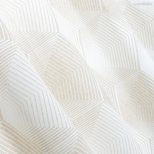 Ткань лонета Гретта ширина 280 см/ 1835/1, цвет бежевый - Altali