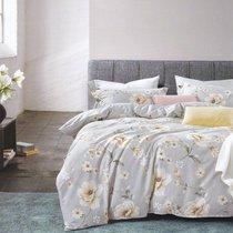 Постельное белье Karna Delux Noren, 1.5-спальный - Bilge Tekstil