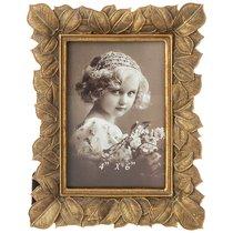 Фоторамка коллекция рококо 16.9x2.5x21.8cm - Lefard