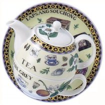 Чайник на одного Чай COTEA1201 - Roy Kirkham