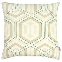 """Чехол для подушки """"Пиренеи"""", 43х43 см, P402-1706/1, цвет серый, 43x43 - Altali"""