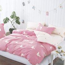Постельное белье Karna Delux Alien, подростковое, 1.5-спальный - Karna (Bilge Tekstil)