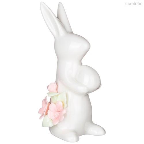 Статуэтка Весенний Кролик 6x4x11 см. - Hebei Grinding Wheel Factory