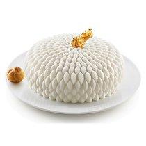 Форма для приготовления пирожного Honord d19 см силиконовая - Silikomart