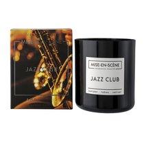 Свеча ароматическая Mise En Scene Jazz club 50 ч - Ambientair