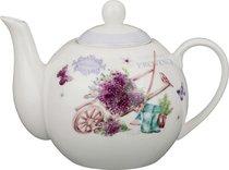 Заварочный чайник ЛАВАНДОВАЯ ВЕСНА 900 мл - Hangzhou Jinding
