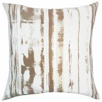 """Чехол для подушки """"Доджи"""", 43х43 см, P402-1908/4, цвет бежевый, 43x43 - Altali"""