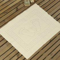 Коврик для ванной Likya, цвет кремовый, 50x70 - Bilge Tekstil