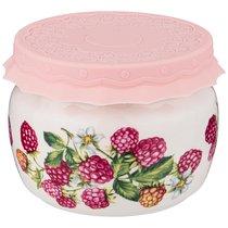 Банка С Силиконовой Крышкой Малина 500 мл - Shunxiang Porcelain